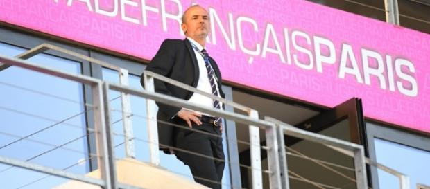 Avec la grève, le Stade Français risque gros, très gros! - Rugby ... - sports.fr