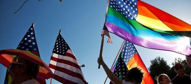"""Califórnia reconhece legalmente um """"terceiro gênero"""" em documentos emitidos pelo estado."""