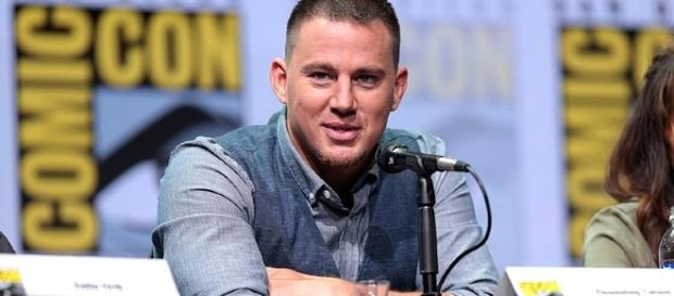 "Channing Tatum is ""Gambit"" in the 2019 solo X-Men film. ~ (Image credit: Gage Skidmore/Wikimedia Commons)"