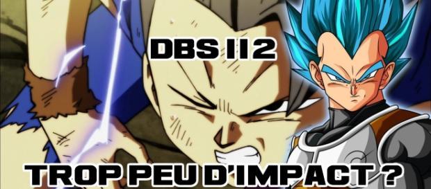 DBS 112 : Trop peu d'impact ..?