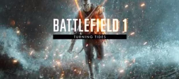 EA is bringing lots of exciting stuff coming in 'Battlefield 1' to end 2017 on a high note. Image Credit: spitfiresiemion/YouTube