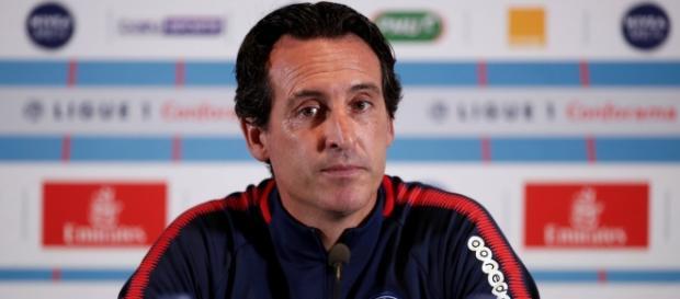 Emery compte sur ses titulaires en Ligue des Champions. football365.fr