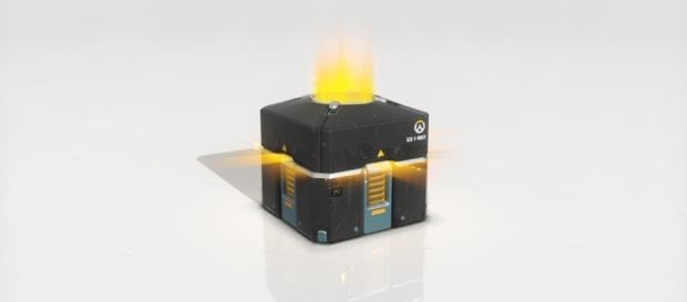 """Get free """"Overwatch"""" loot boxes! Image Credit: Blizzard Entertainment"""