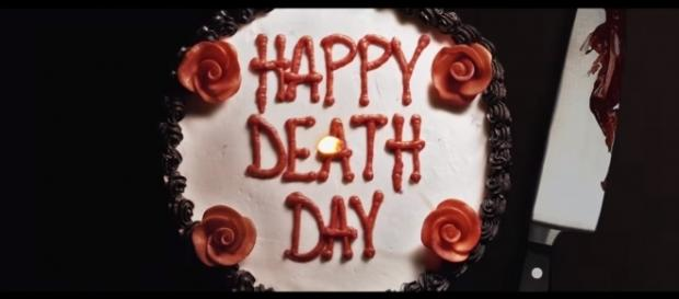 Happy Death Day - Official Trailer - In Theaters Friday The 13th October (HD) [Imagecredit - YouTube/Universal Pictures]
