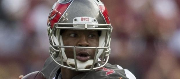Jameis Winston is expected to play Week 7 when they take on the Buffalo Bills -- Keith Allison via WikiCommons