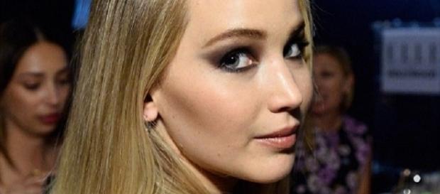 Jennifer Lawrence é uma das mais famosas atrizes de Hollywood