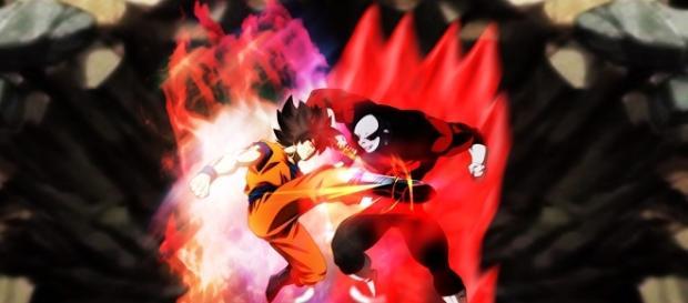Jiren es el rival mas fuerte de Dragon Ball Super