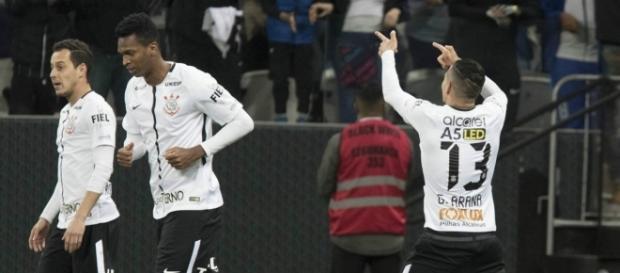 Jogador pode continuar no Corinthians na próxima temporada