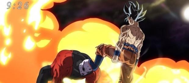 La revancha está servida, Goku vs Jiren proximamente
