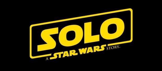 Logo del film Solo: A Star Wars Story