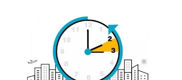 Ora solare, a che ora cambio l'orario?