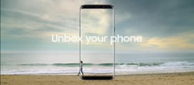 Samsung's Galaxy S9 to receive a massive camera upgrade. Image via: Samsung Mobile/Youtube screenshot