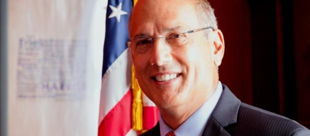 Tom Marino. Image credit: Marinoforcongress/Wikimedia Commons