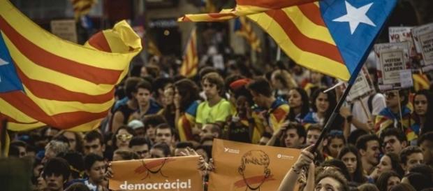 Unabhängigkeitsreferendum in Katalonien: merkur.de