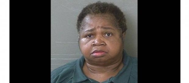 Veronica Green Posay, acusada de matar sua sobrinha de 9 anos