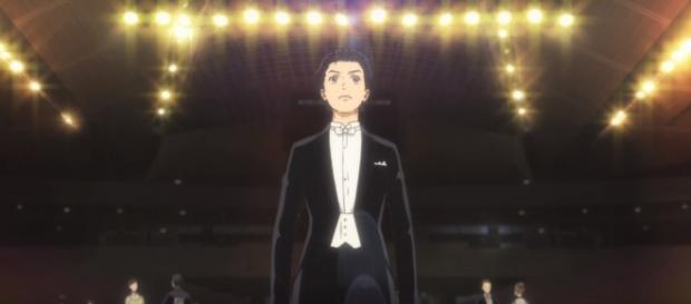 'Welcome to the Ballroom' Official PV (Image Credit: Anime PONY CANYON/YouTube)