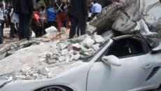 Las redes sociales durante el terremoto del 19-S en México (Primera Parte)