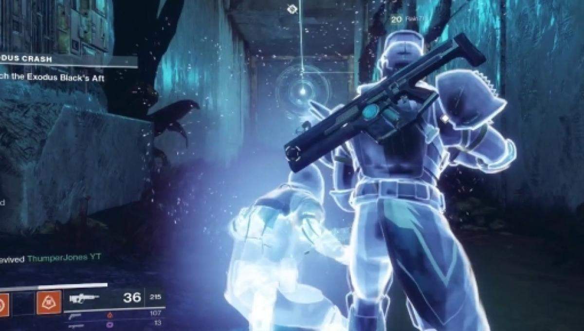 Destiny 2 Nightfall Modifiers This Week