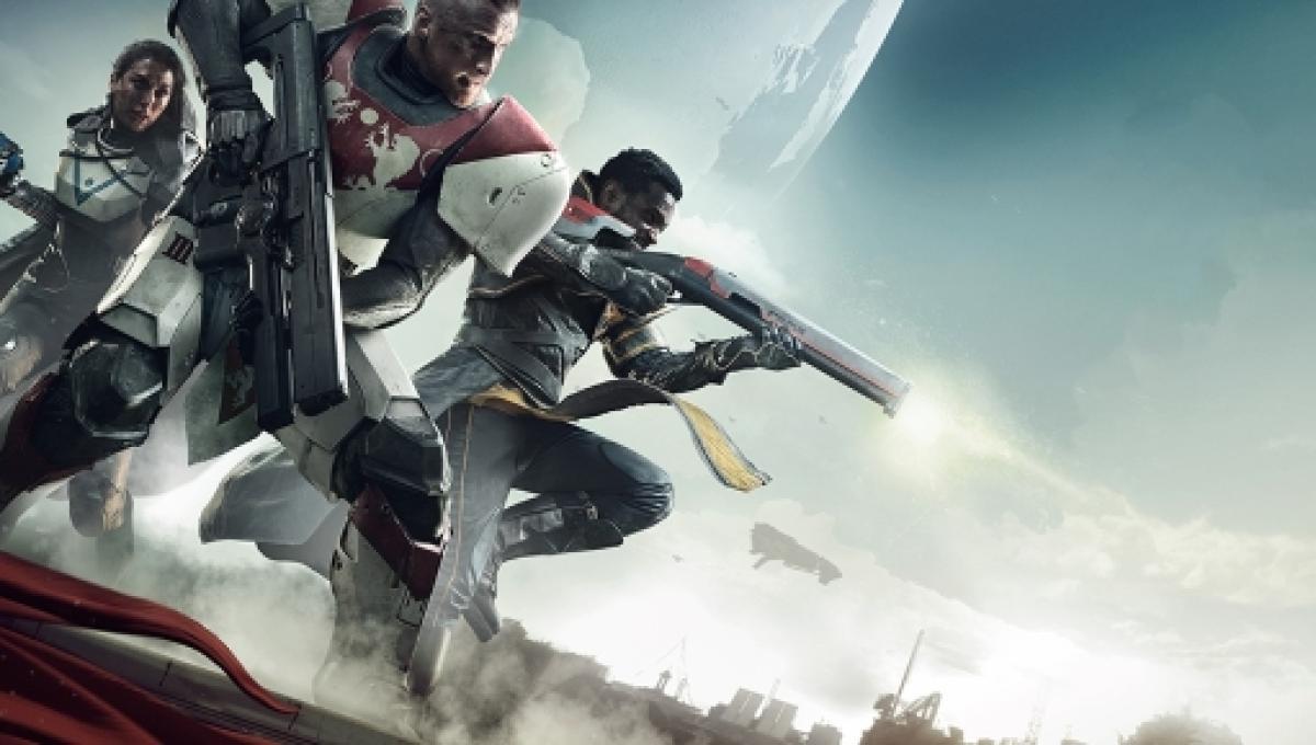 Destiny 2 Siva Strike Confirmed
