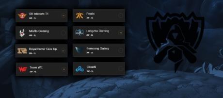 'League of Legends' World Championship 2017 update, Worlds Pick'Em guide, & more
