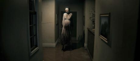 Lisa from 'P.T.' (image credit: IGN/YouTube)