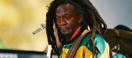Michael Jordan Bob Marley Cry Face Image - T.J. Hawk | Flickr