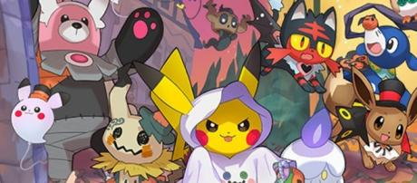 'Pokemon Go:' Gen 3 official release date just leaked [Image Credit: Pixabay]