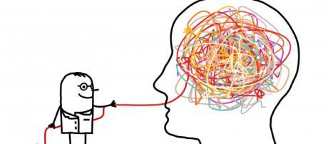 Según la Biodescodificación de las emociones, nuestras enfermedades desvelan lo que no hemos expresado emocionalmente hacia el exterior