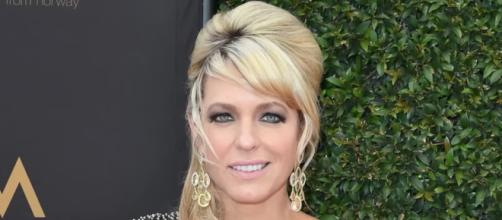 Arianne Zucker of 'Days of Our Lives' teases new project - Image via YouTube screenshot