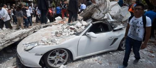 Así está México un mes después del devastador terremoto del 19 de ... - cnn.com