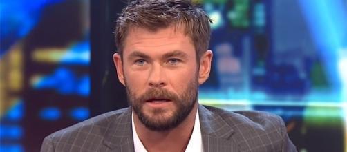 "Chris Hemsworth returns as the God of Thunder in ""Thor: Ragnarok."" (Image Credit: WalrusRider/YouTube)"
