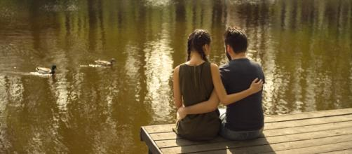 Couple in love. Image Credit: Wyatt Fisher/ http://bit.ly/2laPSDV via Flickr