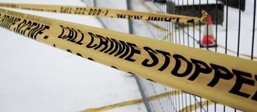 Crime scene tape [Image via Ryan McGilchrist/Flickr]