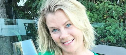Days of our Lives star Alison Sweeney. (Image via Instagram/Alison Sweeney)