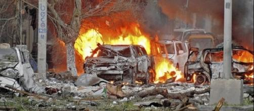 Death count continues to rise in Somalia after deadly car bombing: Credit: Flickr-Jean Bosco Sibomana