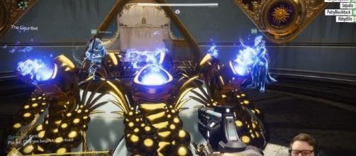 Destiny 2: Prestige Leviathan - Gauntlet [TheTeawrex / YouTube]