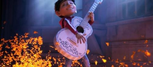 Disney y Pixar lanza adelanto de 'Coco', su primera película ... - noticiaaldia.com