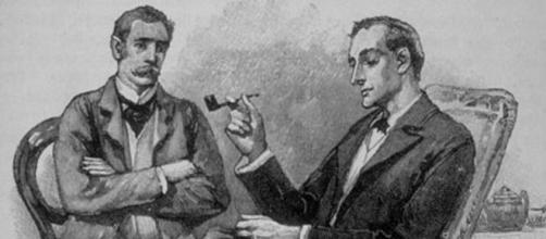 Don't Just See; Observe: What Sherlock Holmes Can Teach Us About ... - bigthink.com