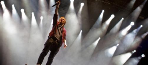Ed Sheeran's injury affects Asian Tours/wikimedia commons