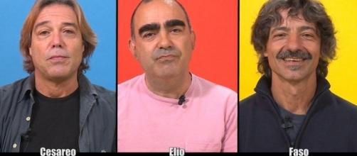 Elio e le storie tese hanno annunciato lo scioglimento della band a Le Iene