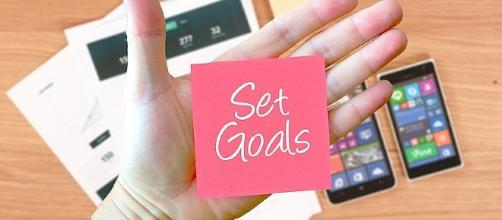 Evaluate your life and set goals [Image: gabrielle/pixabay.com]