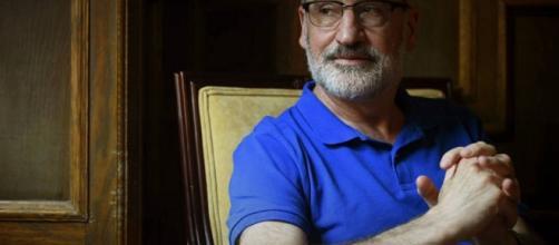 Fernando Aramburu, Premio Nacional de Narrativa con 'Patria' - papelenblanco.com
