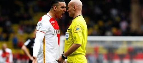 Football Monaco - Nabil Dirar avoue qu'il est « con » - Ligue 1 ... - foot01.com