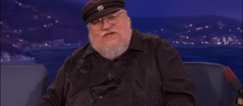 "George R. R. Martin: The ""Game Of Thrones"" Showrunners Are More Bloodthirsty Than Me 