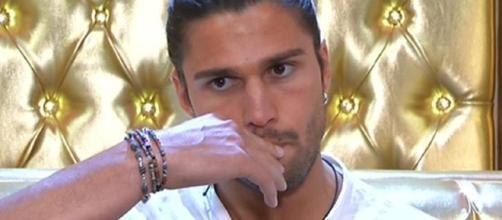 Grande Fratello Vip: Luca Onestini non sarà squalificato, ecco l'ufficialità