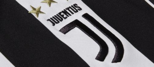 Il nuovo stemma della Juventus per la nuova stagione