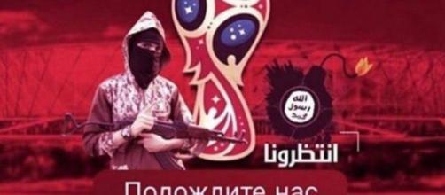 ISIS lanza amenaza contra Rusia 2018 - Fútbol Internacional - ligadeportiva.com