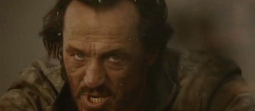Juego de Tronos: ¡Puro interés personal, Ser Bronn de BlackWater!