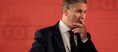 Labour's next Brexit policy is just about anybody's guess   City A.M. - cityam.com