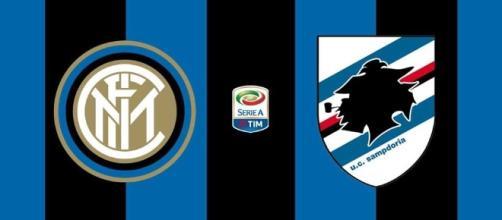 Le probabili formazioni di Inter-Sampdoria e come vederla in Tv e Streaming